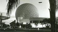 Photos: Disney Epcot Center through the years