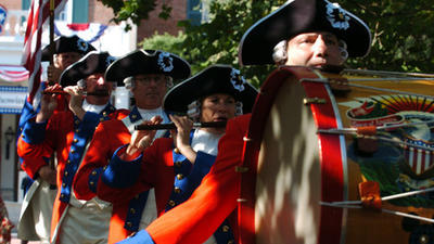 Epcot: End of road for Off Kilter, Mo'Rockin', fife and drum corps, more