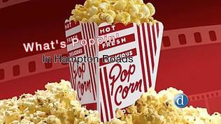 Video: Mike Holtzclaw Around Town