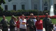 Equality Maryland head arrested at immigration reform rally