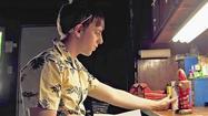 Filmmaking teens take top honors at festival