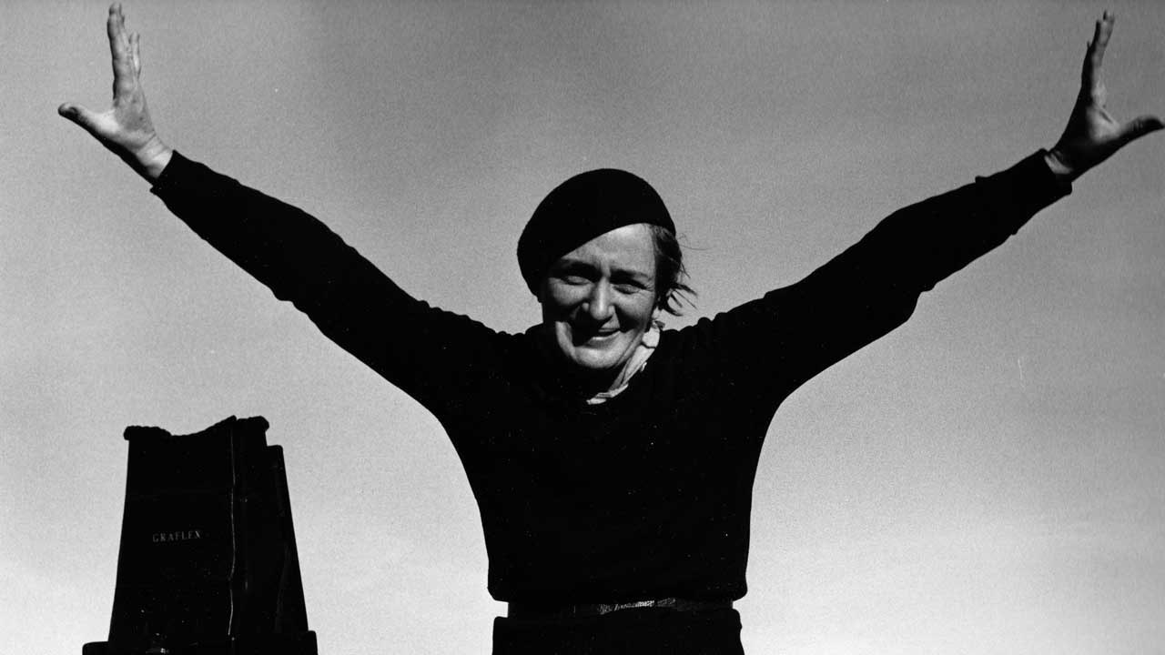 Friday Highlights: 'American Masters: Dorothea Lange' on PBS