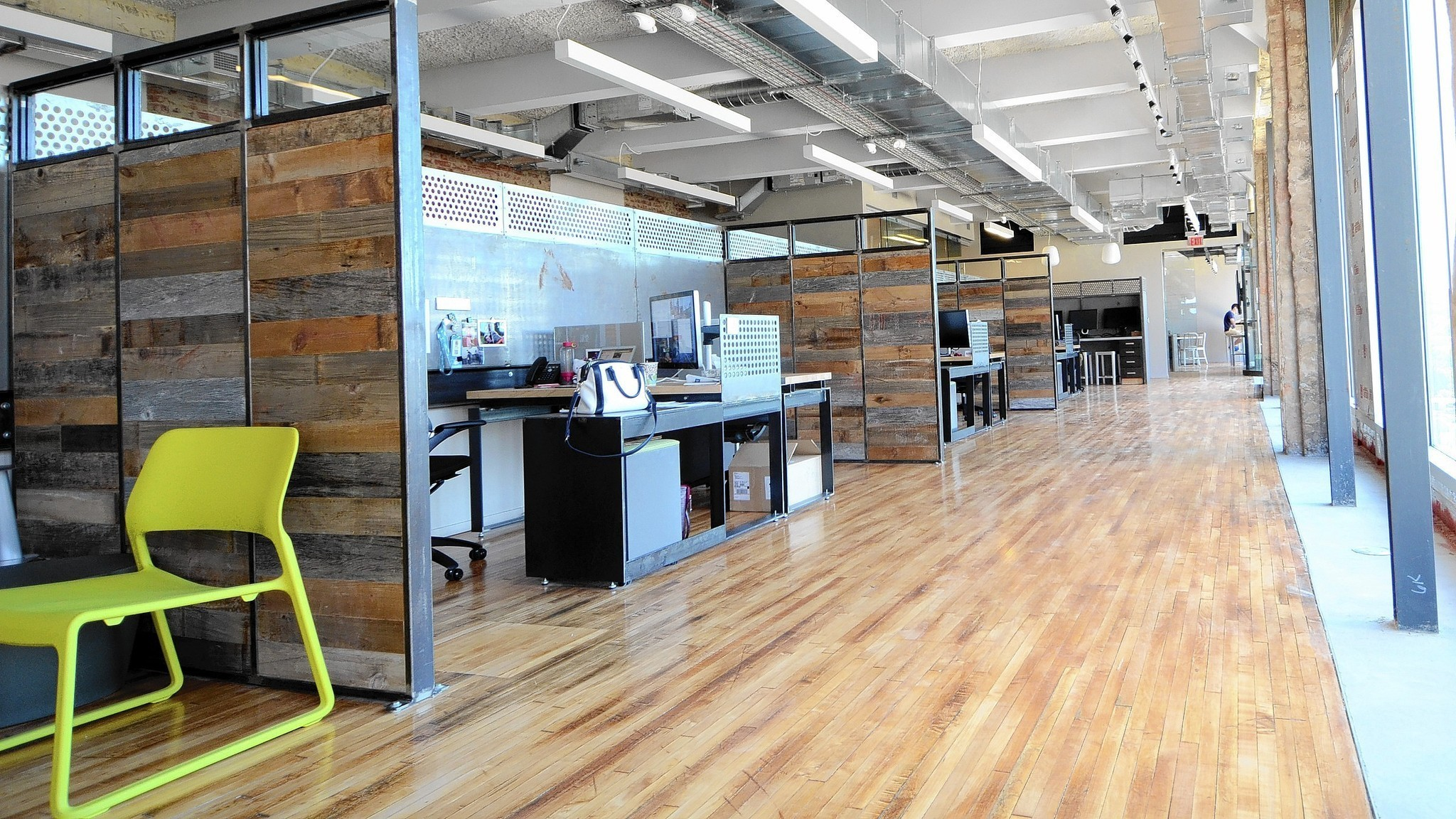 Charming Trifecta Moves Into Allentownu0027s Schoenu0027s Furniture Building   Lehigh Valley  Business Cycle