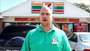 Video: Smithfield 7-Eleven Owner talks about selling the most hot dogs