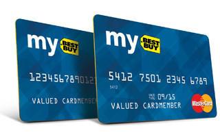 Branded Credit Cards