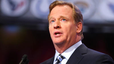 NFL unveils stiffer penalties for domestic violence; Ravens partner with House of Ruth