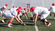 Burroughs High football dealing with change