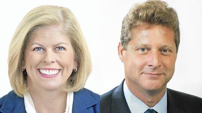 Neuman, Schuh spend record $2.4M in Anne Arundel GOP primary