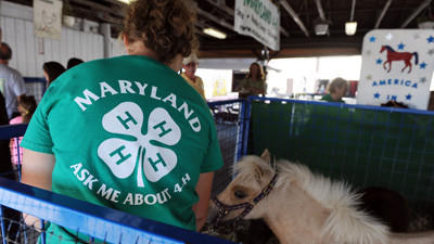 For state fair participants, start of school before Labor Day hits home