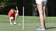 Centennial vs. Reservoir golf [Pictures]