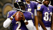 Ravens defeat the Saints, 22-13, to end preseason undefeated for first time since 2009