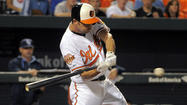 Shortstop J.J. Hardy makes Tampa Bay Rays pay in Orioles' 5-4 win Thursday