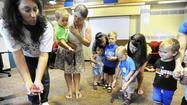 Kindermusik prepares children to be wunderkinds