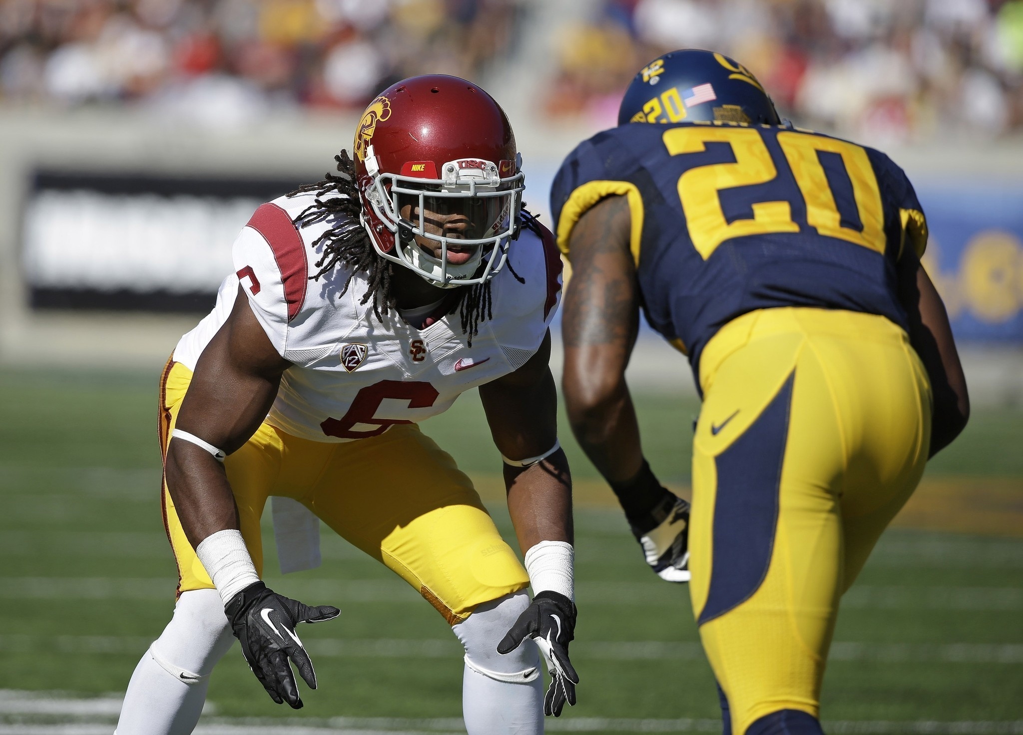 USC football's fresh start quickly meets with controversy, distraction