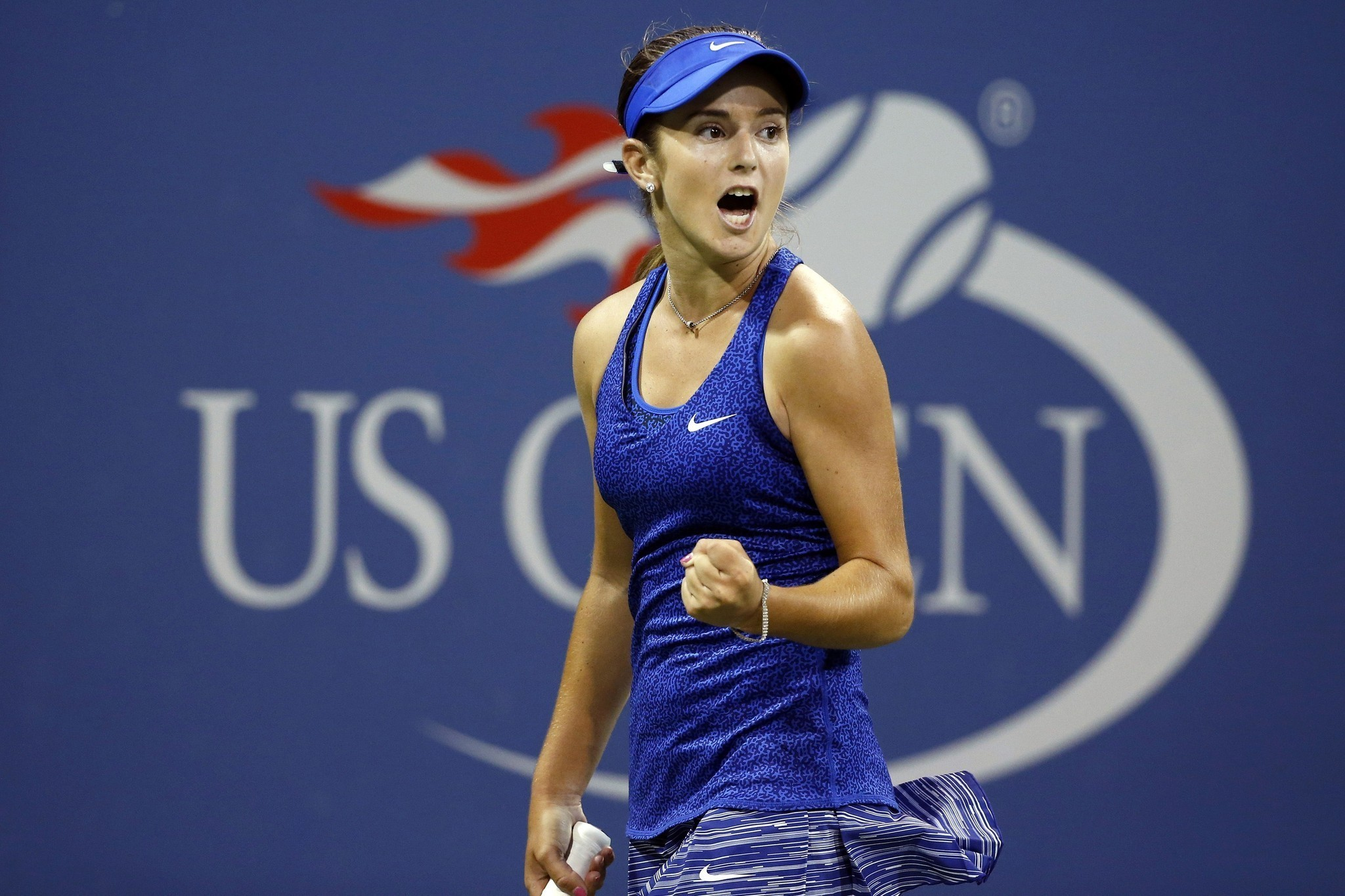 CiCi Bellis' teenage tennis success put in perspective by Pam Shriver