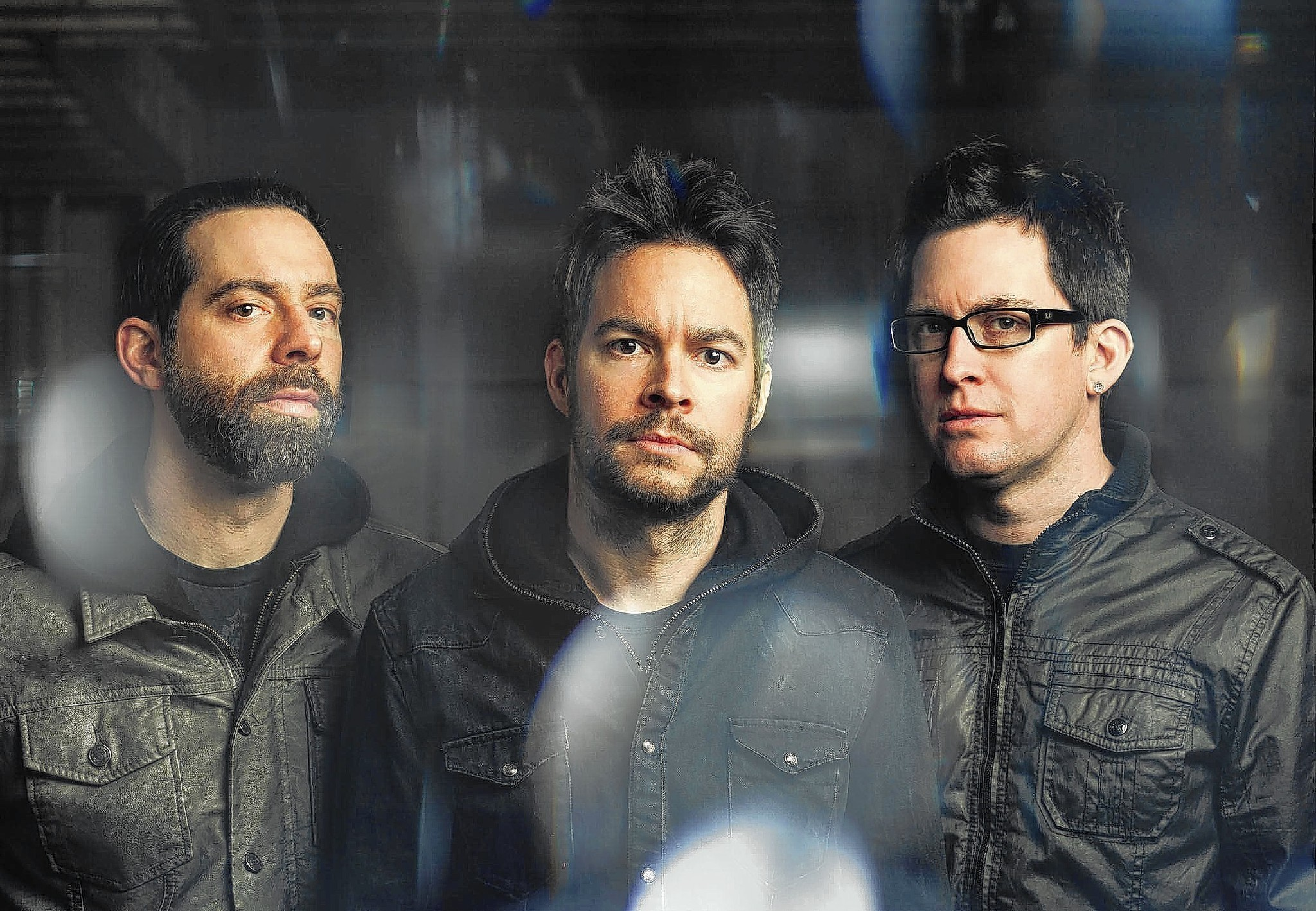 Chevelle nears its 20th anniversary able to say the band is part of a vanishing breed in rock 39 n - Chevelle band pics ...