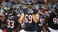Bears' regular season 'going to be a lot of fun'