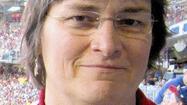 Karen A. Stuart, archivist