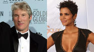Photos: Celebrities who have appeared nude in films