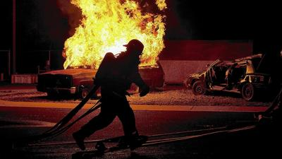 Hot shots: What it takes to become a county firefighter