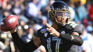 UCLA football, hopes in clouds but feet on ground, opens at Virginia