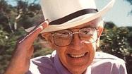 Robert Lee Marsh<br/>June 25, 1920 - August 21, 2014