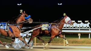 Colonial Downs harness racing starts Sept. 17