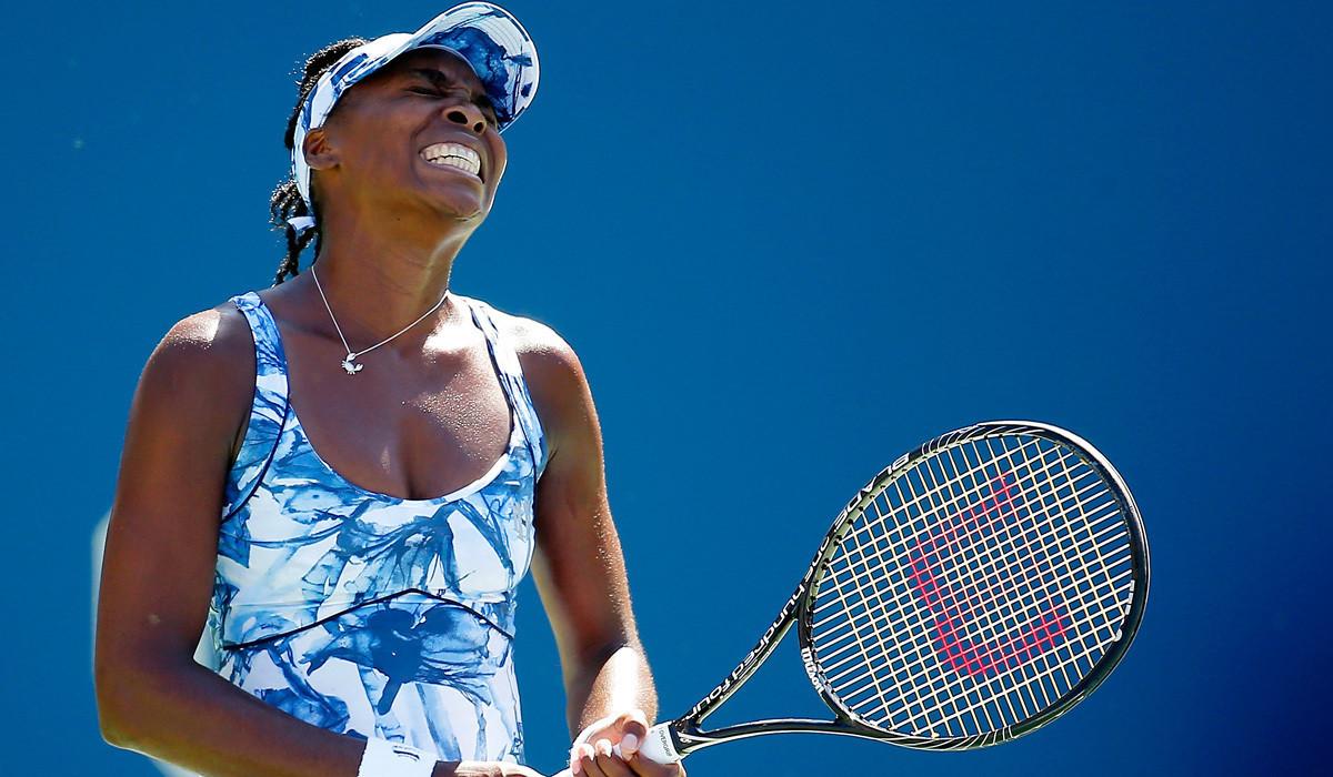 Venus Williams can't come up big in U.S. Open loss to Sara Errani