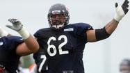 Bears roster cuts tracker: Deadline Day