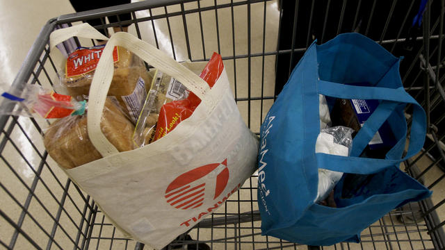 Plastic bag ban passes California Assembly