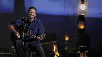 Concert review: Blake Shelton at Amway Center