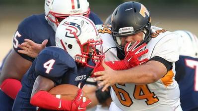Peninsula District recap: Heritage escapes scare at Wilson, Hurricanes pull away to win 26-8