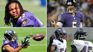 Ravens' 53-man roster for 2014 season
