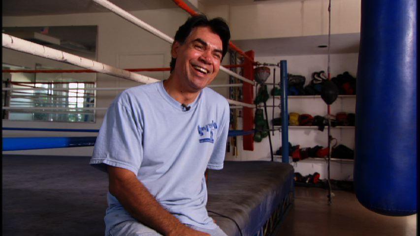 Carlos Palomino