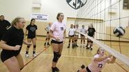 Girls' Volleyball Preview: Flintridge Sacred Heart volleyball team holds title aspirations