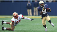 2014 Navy football [Pictures]