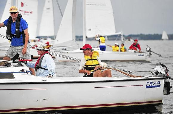 CRAB Regatta 2014