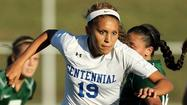 Girls soccer players to watch in the fall 2014 season