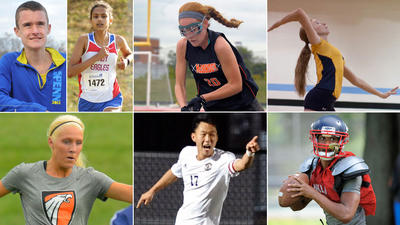 The Baltimore Sun's 2014 Varsity fall preview
