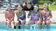 Dog days draw to close at Westminster pool
