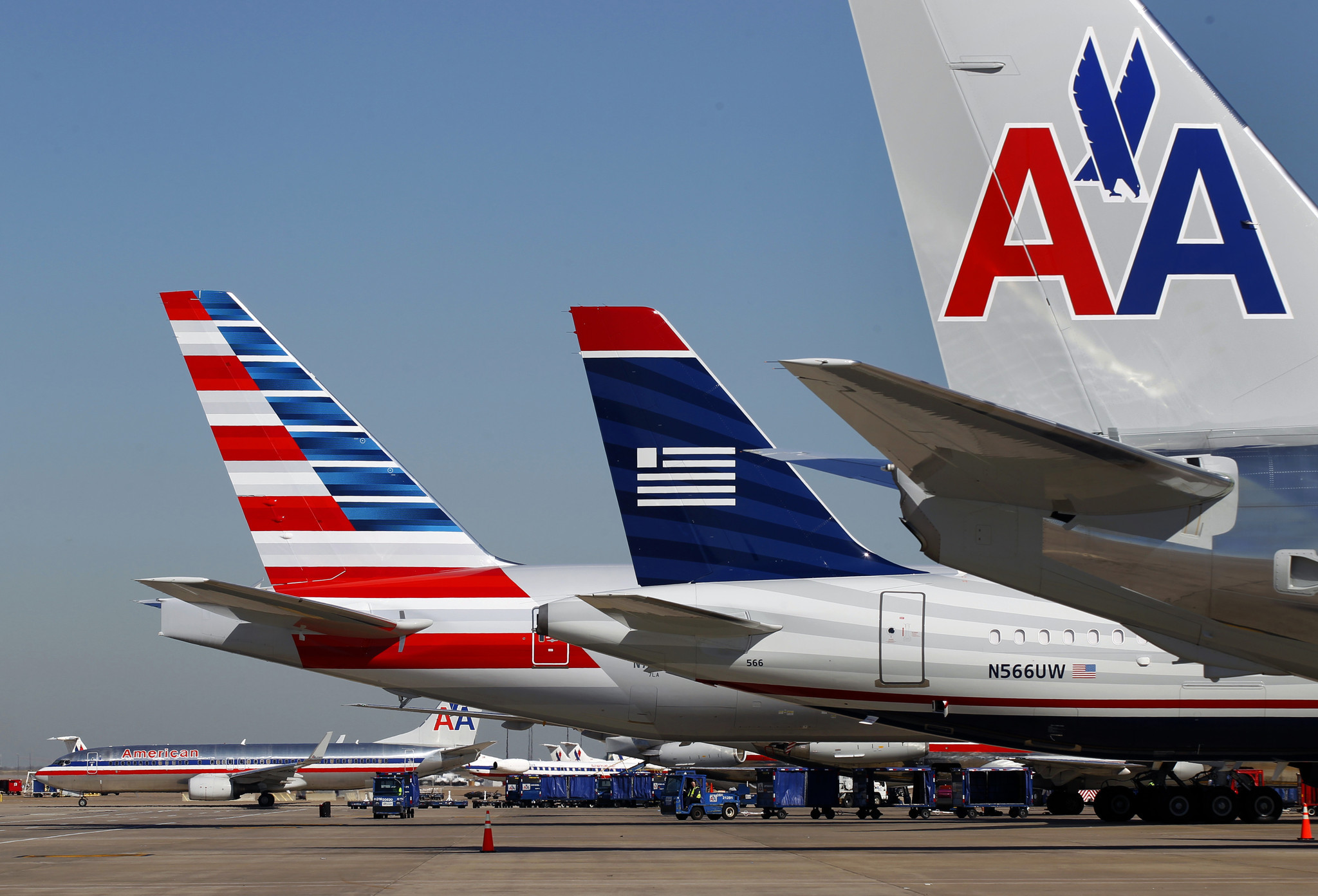 American Airlines flight listings back on Orbitz after 2-day absence