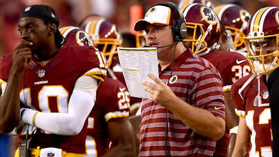 For first-year NFL coaches, the time to succeed is now ... not …