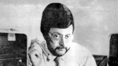John A. Walker Jr.