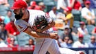 Angels' Matt Shoemaker keeps shutting 'em down
