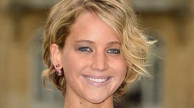 'Stolen' nude photos of Jennifer Lawrence leaked online by hacker