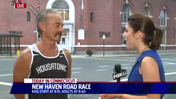 Runners Lace Up For New Haven Road Race