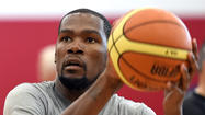 Durant spurns Under Armour to return to Nike