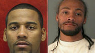Anne Arundel police arrest brothers in Severn stabbing