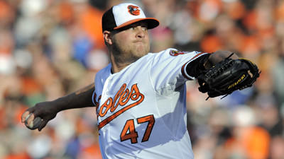 Orioles add first group of reinforcements for stretch run as rosters expand Monday