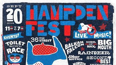 Hampdenfest Details Announced